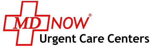 MD Now Urgent Care Centers. (PRNewsFoto/MD Now Medical Centers)