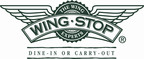 Wingstop Scores 9 Consecutive Years of Same Store Sales Increases.  (PRNewsFoto/Wingstop)