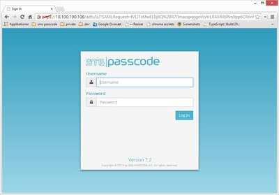 SMS PASSCODE Announces Out-of-the-Box Protection for Citrix ShareFile