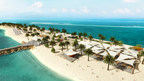 MSC Cruises Launches Sir Bani Yas Island 'Beach Oasis' Destination For Its Winter 2016/2017 Cruise Itineraries