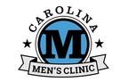 The Carolina Men's Clinic logo (PRNewsFoto/The Carolina Men's Clinic)