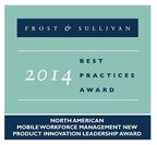 ClickButler Receives Frost & Sullivan New Product Innovation Leadership Award.