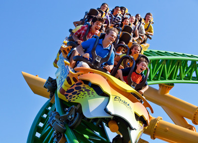 Celebrate Summer With $30 Savings With Weekday Ticket At SeaWorld Orlando® Or Busch Gardens® Tampa