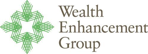 Wealth Enhancement Group. (PRNewsFoto/Wealth Enhancement Group) (PRNewsFoto/WEALTH ENHANCEMENT GROUP)