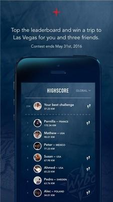 Wybo #Pathbreaker App