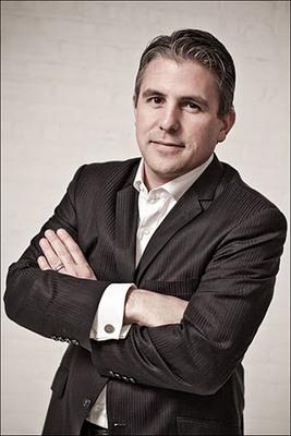 Google executive Kevin Willer accepts CEO position of Chicagoland Entrepreneurial Center.  (PRNewsFoto/Chicagoland Entrepreneurial Center)