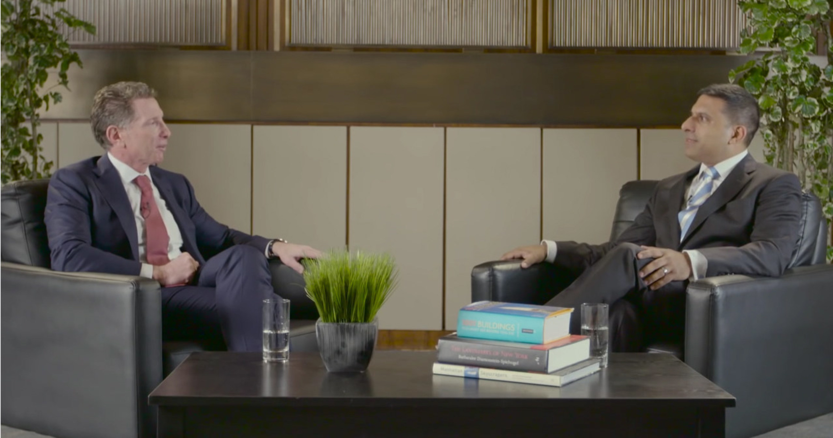 At a recent event, Arbor Chairman and CEO Ivan Kaufman and Chandan Economics' Chief Economist Dr. Sam Chandan discuss the demand for small balance multifamily research and how ALEX Chatter will now deliver such information to investors.