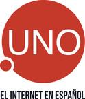 .UNO logo.  (PRNewsFoto/Dot Latin LLC)