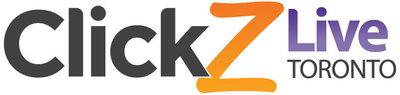 ClickZ Live Toronto Logo