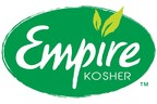Empire® Kosher Announces New Product Line-Up at Kosherfest 2016