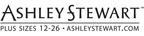 AS standard logo. (PRNewsFoto/Ashley Stewart) (PRNewsFoto/ASHLEY STEWART)