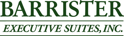 Barrister Executive Suites Brings TurnkeyBusiness Solutions to 199 West Hillcrest Drive, Thousand Oaks, CA.  (PRNewsFoto/Barrister Executive Suites, Inc.)