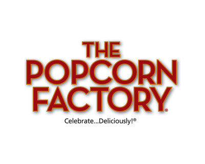 The Popcorn Factory Celebrates Chicago's Birthday With Chicago Flavors Popcorn.  (PRNewsFoto/The Popcorn Factory)