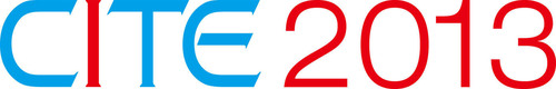 CITE 2013: The China Information Technology Expo will run from April 10-12, 2013 in Shenzhen, China. ...