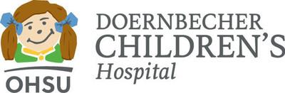 Doernbecher (PRNewsFoto/Oregon Health & Science Univers)
