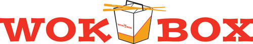 Wok Box Logo.  (PRNewsFoto/Wok Box)
