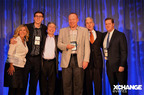XChange Events congratulates Healthcare IT Summit 2013 XCellence award winners.  (PRNewsFoto/The Channel Company)