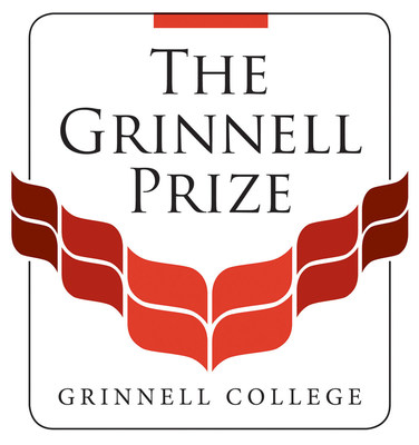 The Grinnell Prize. (PRNewsFoto/Grinnell College)