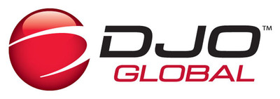 DJO Global logo.  (PRNewsFoto/DJO Global, Inc.)