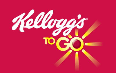 New Kellogg's To Go(TM) breakfast shake mixes offer a customizable, convenient, on-the-go option to start the day off right.