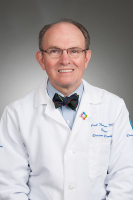 Paul Thompson, MD, appointed Co-Physician in Chief, Hartford HealthCare Heart and Vascular Institute