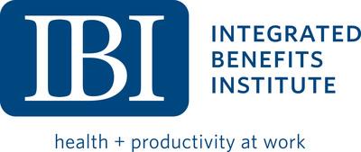 IBI logo.  (PRNewsFoto/Integrated Benefits Institute)
