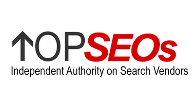 Independent Authority on Search Vendors.  (PRNewsFoto/SEOP.com)