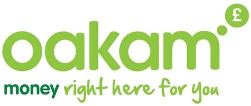 Oakam ltd, oakam.com (PRNewsFoto/Oakam ltd)