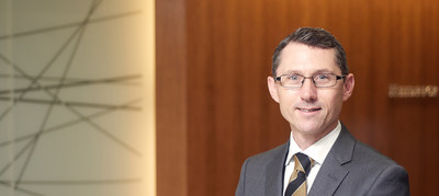 Patrick Gray - Partner, Global Industrial Practice- Heidrick & Struggles