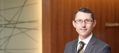 Patrick Gray - Partner, Global Industrial Practice- Heidrick & Struggles