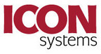 Icon Systems, Inc. logo (PRNewsFoto/Icon Systems, Inc.)