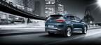 Hyundai Genesis And Tucson Earn IIHS TOP SAFETY PICK+ Awards