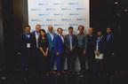 BlueFocus International Business Management Committee (IBMC) members.