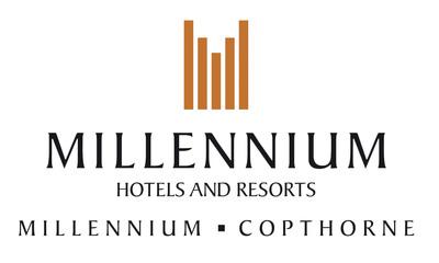 Millennium & Copthorne Hotels.