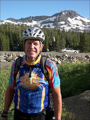 Dr. Bob Frederick tragically passed away after a bicycle accident in 2009. (PRNewsFoto/Briggs Auto Group)
