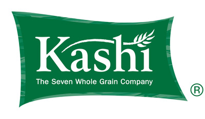 Kashi Company Logo. (PRNewsFoto/Kashi Company)