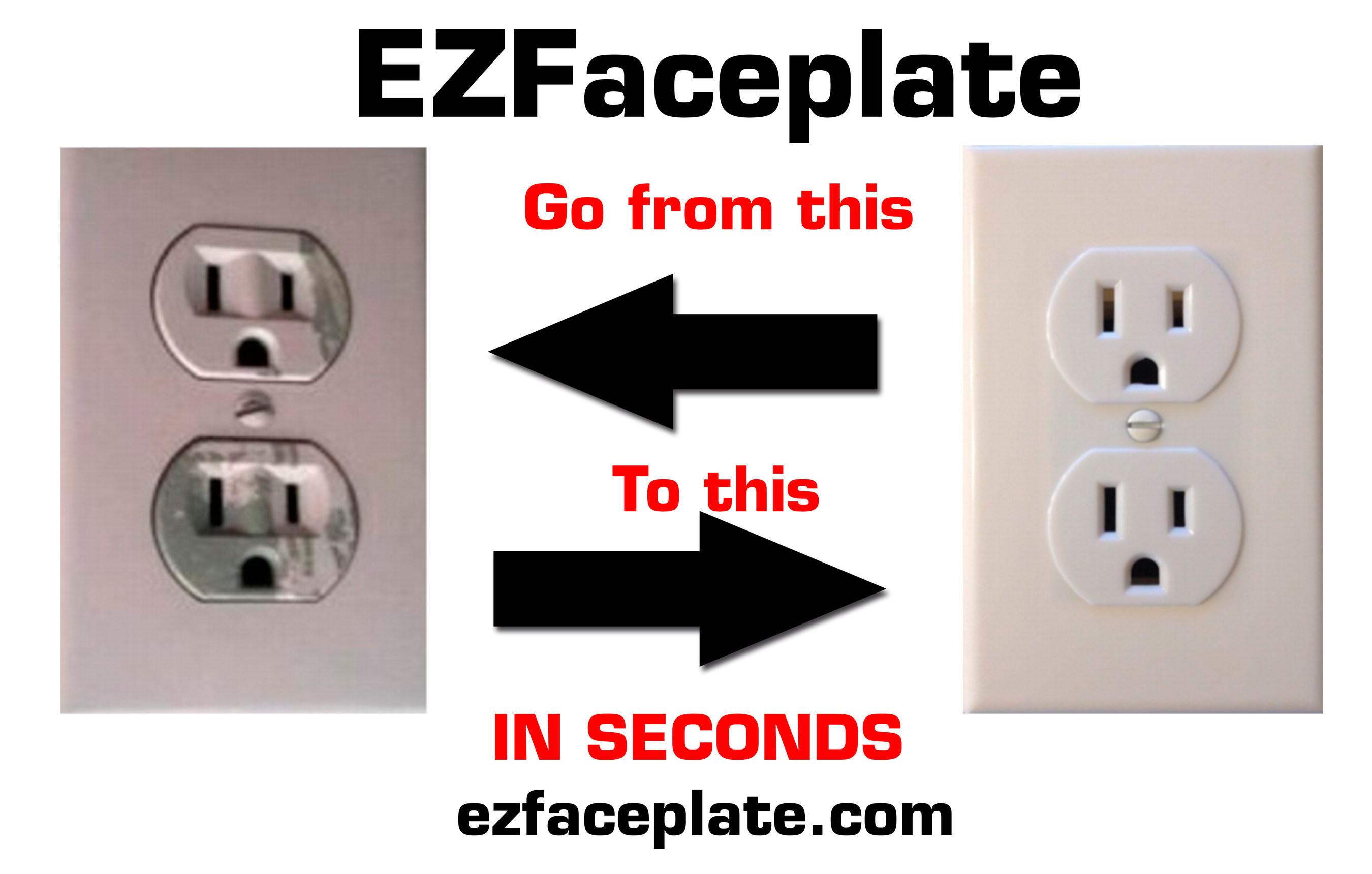 EZFaceplate - Don't replace, EZFace