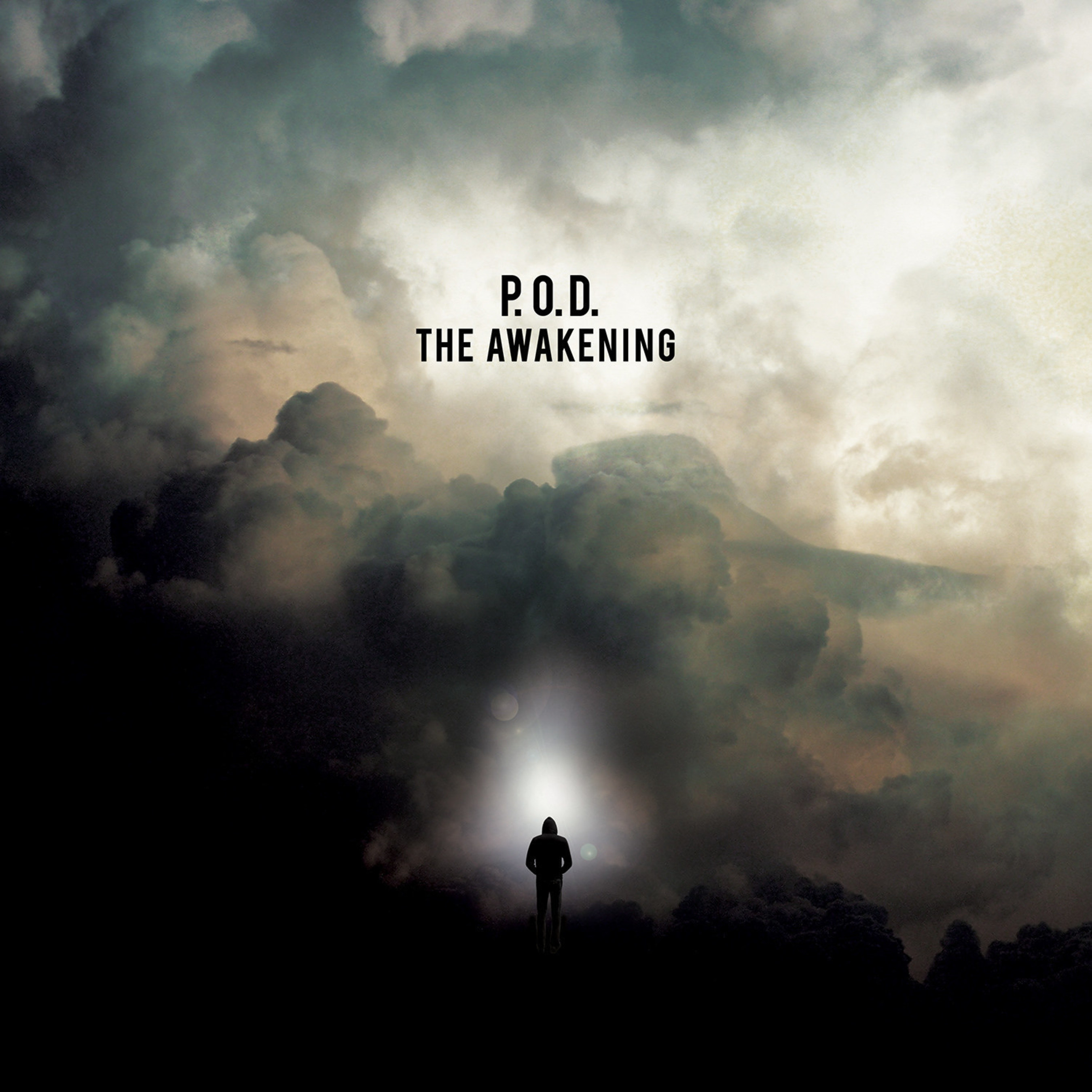 P.O.D.'s New Studio Album, 'The Awakening,' To Be Released Worldwide On August 21 By T-Boy/UMe