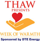DTE Energy and THAW team up to raise and distribute $1M to help with energy needs for Michigan Families during seventh annual Week of Warmth