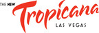 Prepare to be surprised. It's The New Tropicana Las Vegas.
