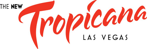 Your Home on the Strip-Tropicana Las Vegas: A Doubletree by Hilton (PRNewsFoto/THE NEW TROPICANA LAS VEGAS)
