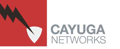 Cayuga Networks Logo