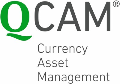 QCAM Currency Asset Management AG (PRNewsFoto/QCAM Currency Asset Management)