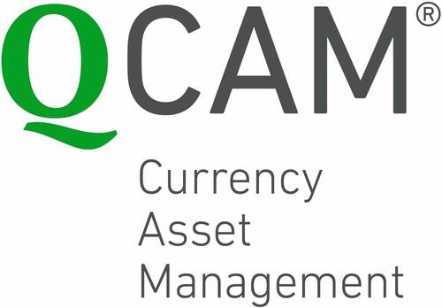 QCAM Currency Asset Management AG (PRNewsFoto/QCAM Currency Asset Management)