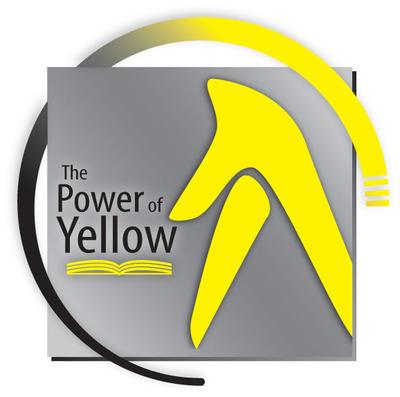 Power of Yellow (PRNewsFoto/Association of Directory...)