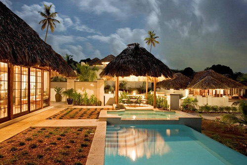 Villa Paradiso in Nevis is the perfect escape for those headed to the Caribbean who prefer a relaxing ...