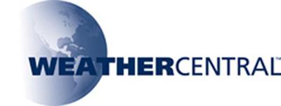Weather Central Logo.  (PRNewsFoto/Weather Central)