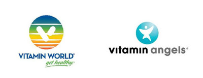 Vitamin Angels' partnership with Vitamin World has helped to save millions of children lives since 2008.  (PRNewsFoto/Vitamin Angels)