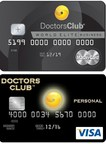 DoctorsClub Personal And Business Card
