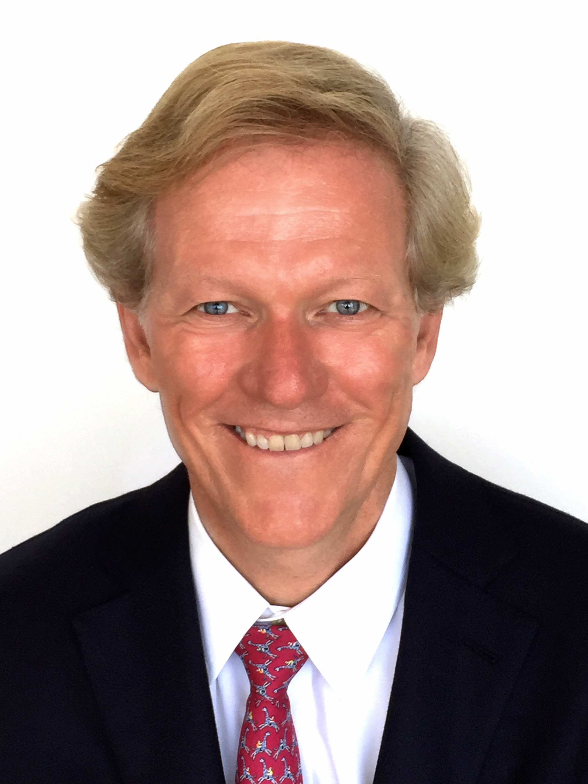 Scott Beardsley benoemd tot nieuwe decaan van de University of Virginia Darden School of Business